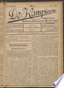 1 maart 1895
