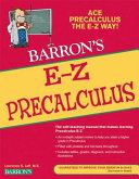 E Z Precalculus