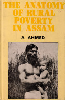 The Anatomy of Rural Poverty in Assam