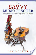The Savvy Music Teacher Book PDF