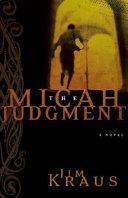 Pdf The Micah Judgement