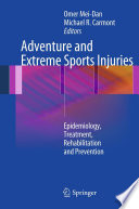 Read Online Adventure and Extreme Sports Injuries For Free