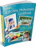 It s So Easy   Kitchen Memories Cookbook