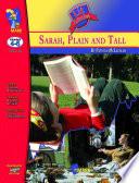 Sarah Plain Tall Lit Link Gr 4 6