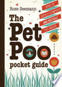 The Pet Poo Pocket Guide Book