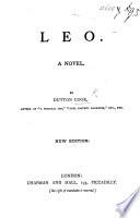 Leo  A novel