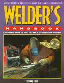 Welder s Handbook