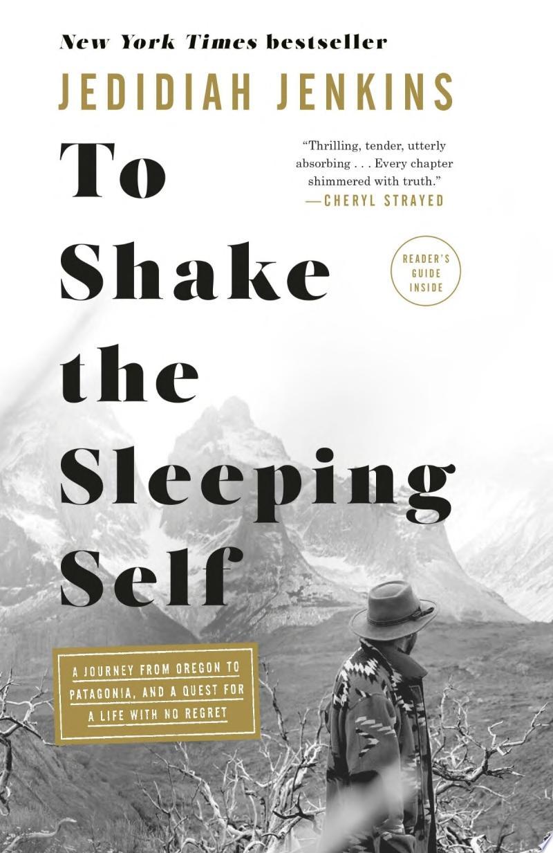 To Shake the Sleeping Self image