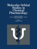 Pdf Molecular Orbital Studies in Chemical Pharmacology