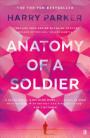 Anatomy of a Soldier Book