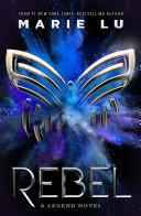 Rebel [Pdf/ePub] eBook