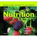 Itk  Discovering Nutrition 2e Instr Book