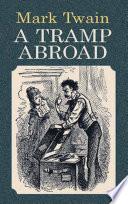 A Tramp Abroad Pdf/ePub eBook