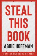 Steal This Book [Pdf/ePub] eBook