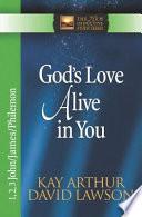 God s Love Alive in You