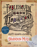 Fablehaven Book of Imagination banner backdrop