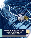 Embedded Systems and Software Validation