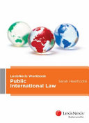 Cover of LexisNexis WorkBook