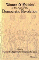 Women and Politics in the Age of the Democratic Revolution