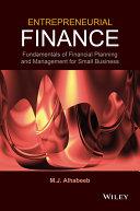 Pdf Entrepreneurial Finance Telecharger