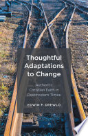 Thoughtful Adaptations To Change