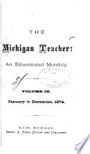 The Michigan Teacher