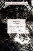 The Poetics of Waste [Pdf/ePub] eBook