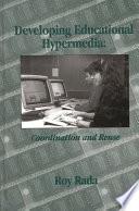 Developing Educational Hypermedia