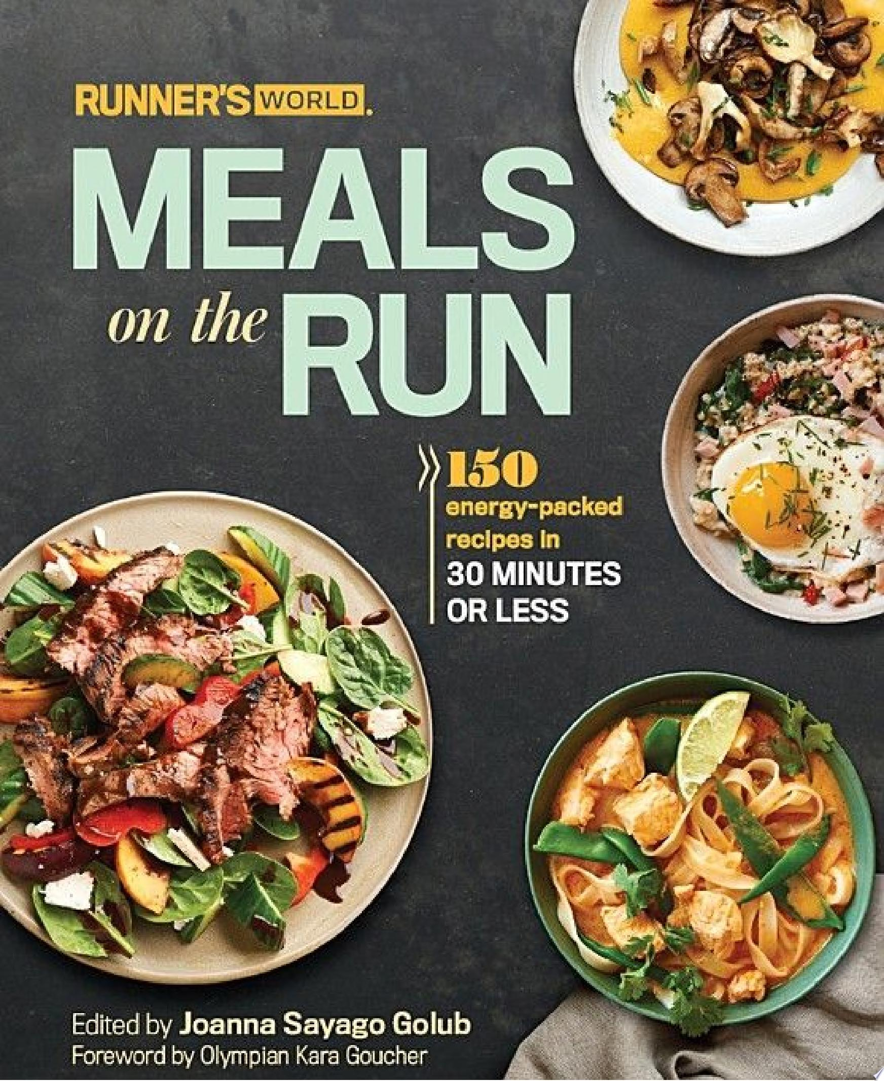 Runner s World Meals on the Run