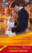 Le plus beau des secrets - Un été à Belles Fleurs - Un patron de charme Pdf/ePub eBook