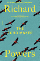 The Echo Maker Pdf/ePub eBook