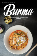 Authentic Flavors of Burma