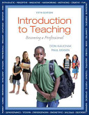 Introduction to Teaching  Loose Leaf Plus New Myeducationlab with Video Enhanced Pearson Etext    Access Card Package Book