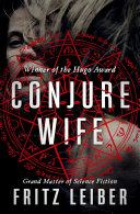 Conjure Wife Book