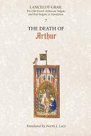 Lancelot-Grail: The death of Arthur