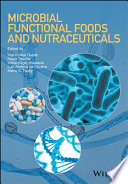 Microbial Functional Foods and Nutraceuticals Book