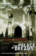 Pdf The Palace of Dreams