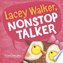 Lacey Walker  Nonstop Talker