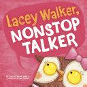 Lacey Walker, Nonstop Talker Pdf/ePub eBook