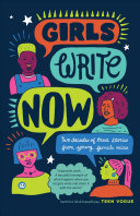 link to Girls write now : two decades of true stories from young female voices. in the TCC library catalog