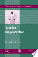 """Textiles for Protection"" by Richard A. Scott"