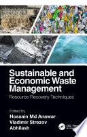 Sustainable and Economic Waste Management