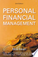 """""""Personal Financial Management"""" by Nico Swart"""
