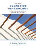 Cognitive Psychology: Connecting Mind, Research and Everyday Experience Pdf/ePub eBook
