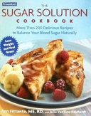 Prevention s the Sugar Solution Cookbook Book
