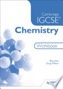 Cambridge IGCSE Chemistry Practic Workbook
