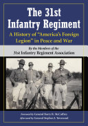 The 31st Infantry Regiment