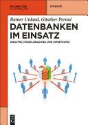 Datenbanken im Einsatz