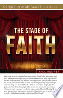 The Stage of Faith Study Guide