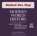 World History Patterns Of Interaction Modern Book PDF